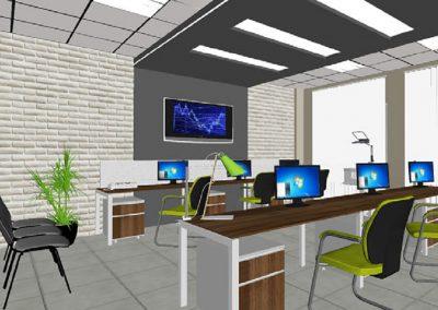 Sala de studii