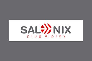 SALONIX-TEH SRL