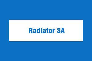 Radiator SA